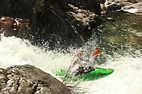 Fotos von Wildwasserfahrten des HKCW