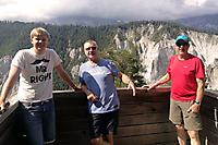 Schweizer Wildwasserwoche 2019 (I)