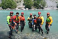 Schweizer Wildwasserwoche 2019 (III)