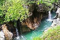 Soca Tröge Slowenien